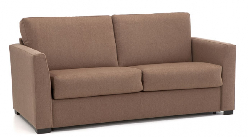 sofá cama de matrimonio perspectiva