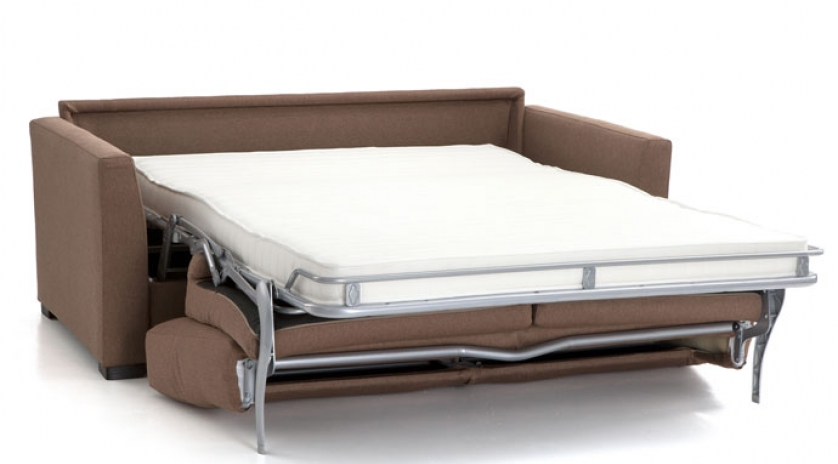 Sof cama de matrimonio sofas cama cruces for Sofa cama dos camas