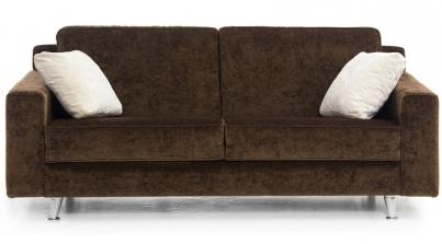 Sof cama de matrimonio con colch n viscoel stico sofas cama cruces - Colchon para sofa cama ...
