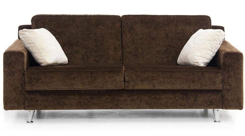 Sof cama de dise o sofas cama cruces for Sofa cama para exterior