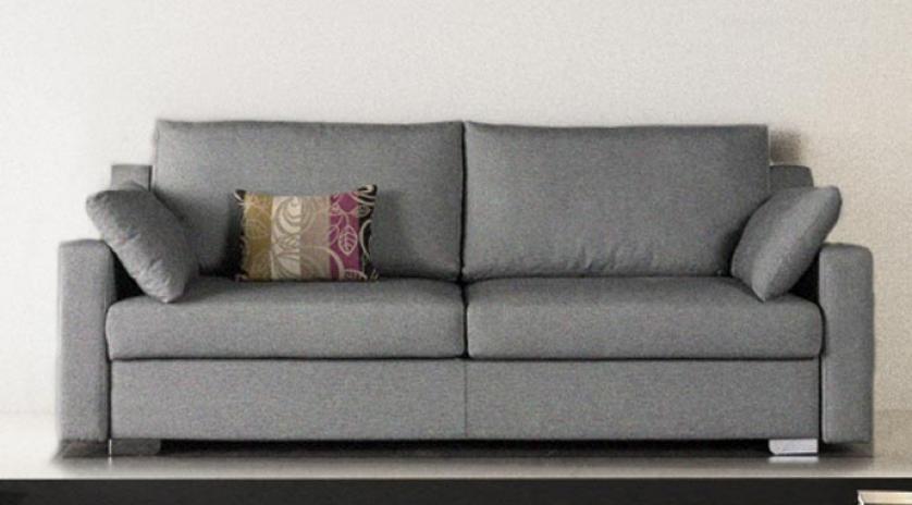 Gran sof cama con litera sofas cama cruces for Sofa cama opiniones