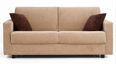 Sofá cama de 140 x 200 cm