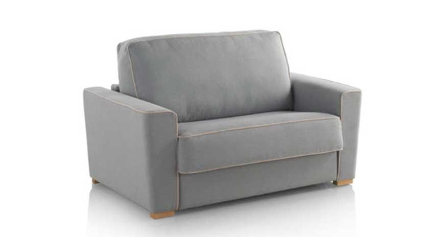 sofá cama pequeño