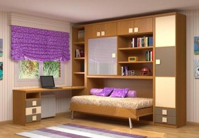 Muebles cama