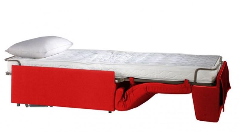 10 razones por las que comprar un sill n cama tipo m dulo for Cama individual tipo sillon