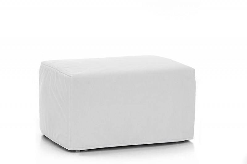 Sof cama peque o con medidas reducidas sofas cama cruces - Puff que se hace cama ...
