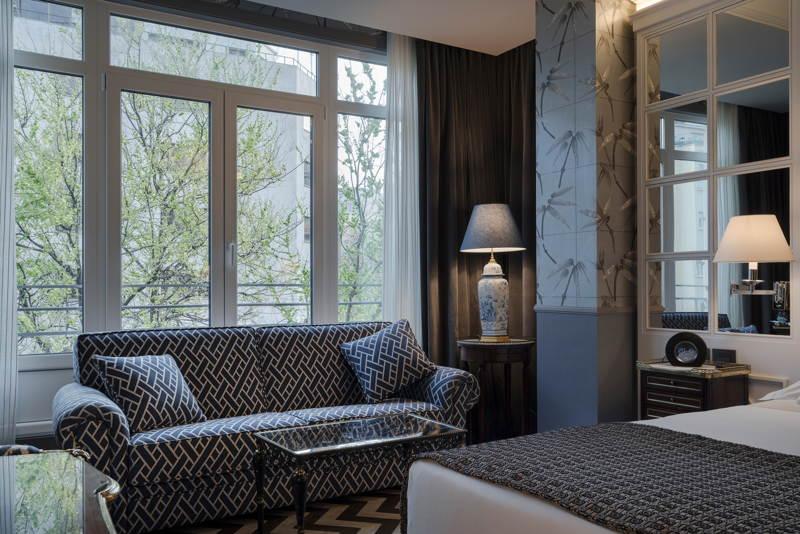 Sof s cama cruces de gran calidad en el hotel heritage - Sofa cama cruces ...