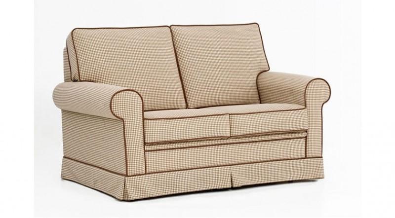 Sof cama individual una cama y dos plazas de sof for Sofas cama de 90 de ancho